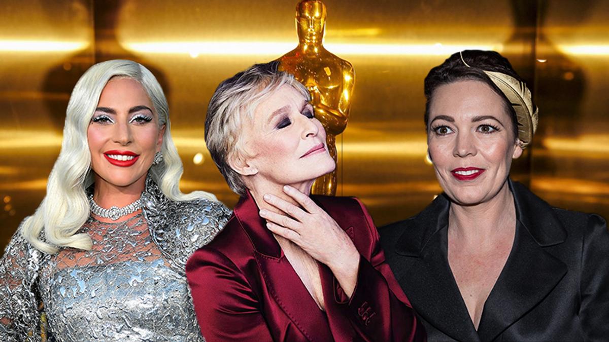 Хто з актрис отримає перемогу на Оскарі-2019