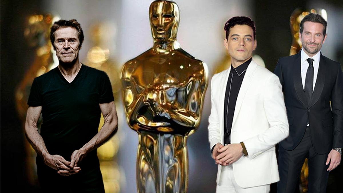 Кто из актеров получит победу на Оскаре-2019