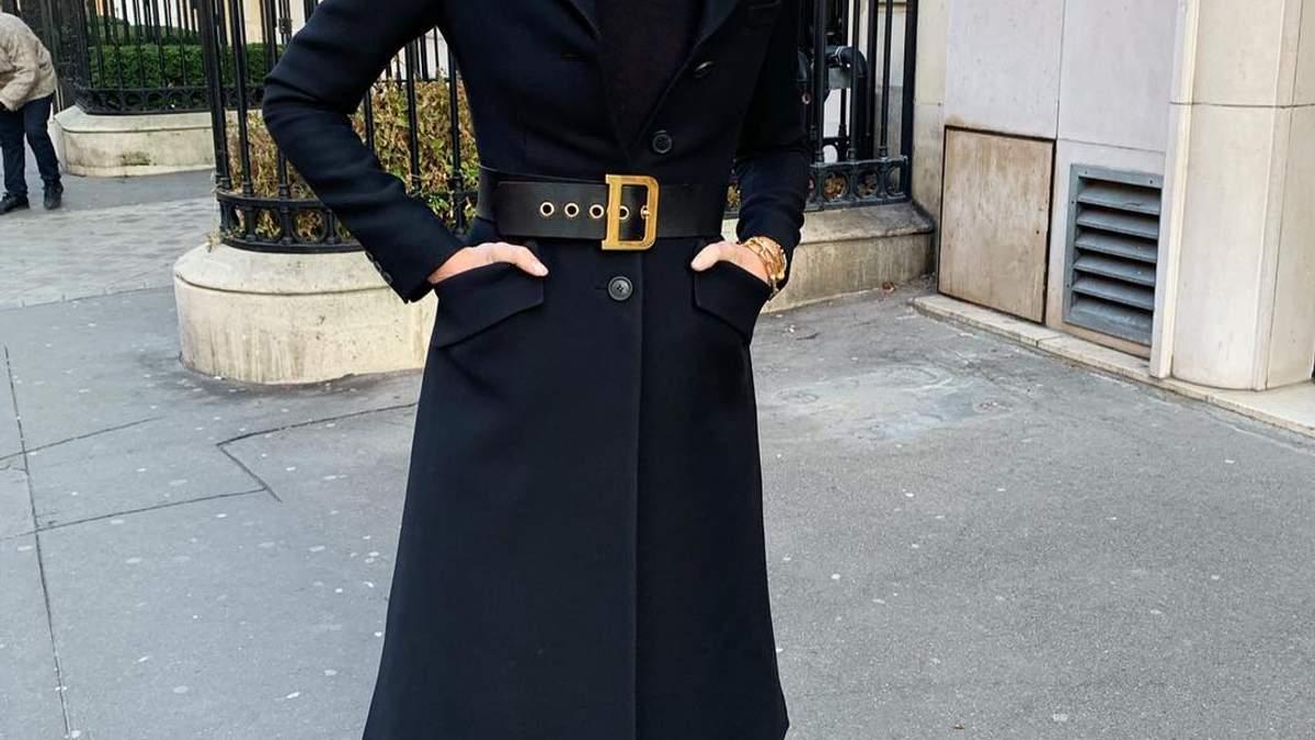 Носила одяг від Zara: як формувався стиль блогерки К'яри Ферраньї 10 років тому – архівні фото