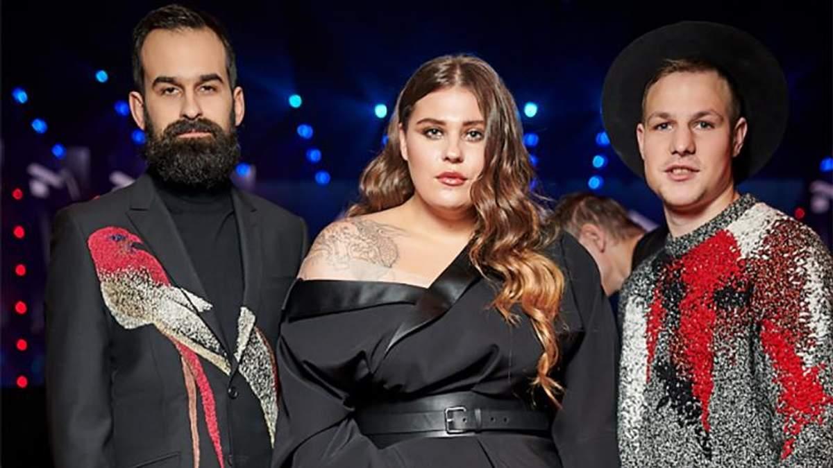 Группа KAZKA эмоционально прокомментировал Нацотбор на Евровидение