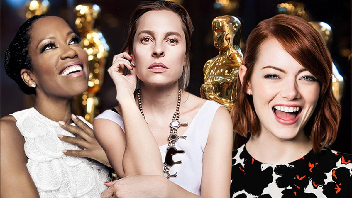 Кто из актрис получит Оскар за лучшую женскую роль второго плана