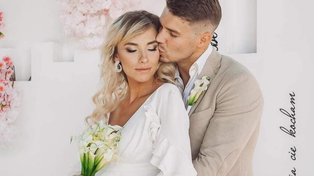 Дмитро і Олександра Черкасови
