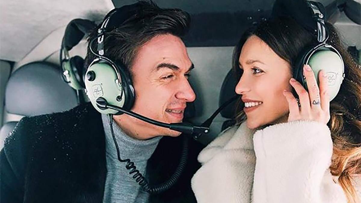В сети появилось первое фото сына Регины Тодоренко и Влада Топалова