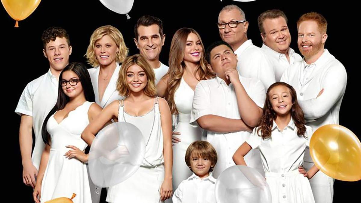 """Популярний серіал """"Американська сімейка"""" оголосив про закриття проекту"""
