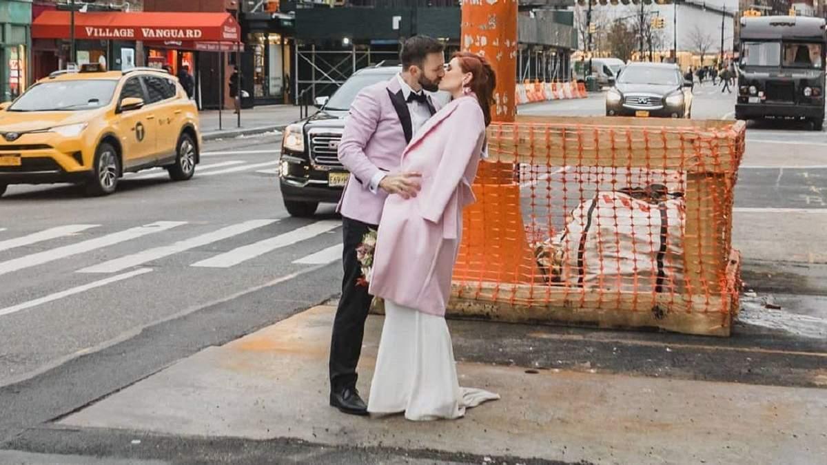Нью-Йорк – самый романтичный город мира