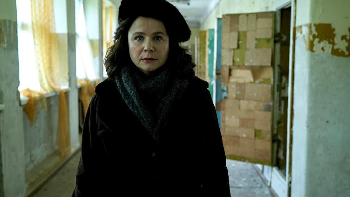 HBO знімає серіал про Чорнобиль