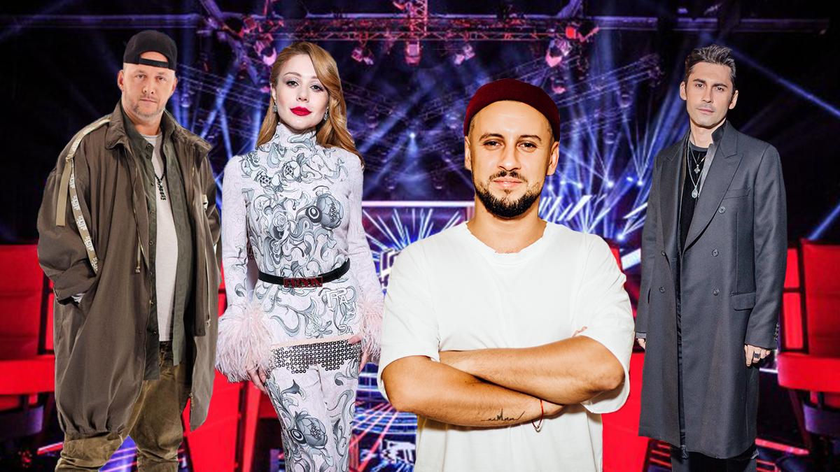 Голос страны 2019 - 9 сезон 5 выпуск - смотреть онлайн 17.02.2019