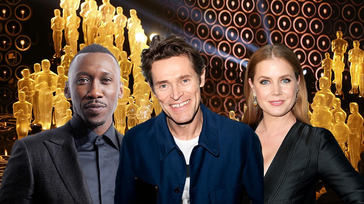 За кого ви вболіватимете на Оскарі: топ-6 опитувань у головних номінаціях