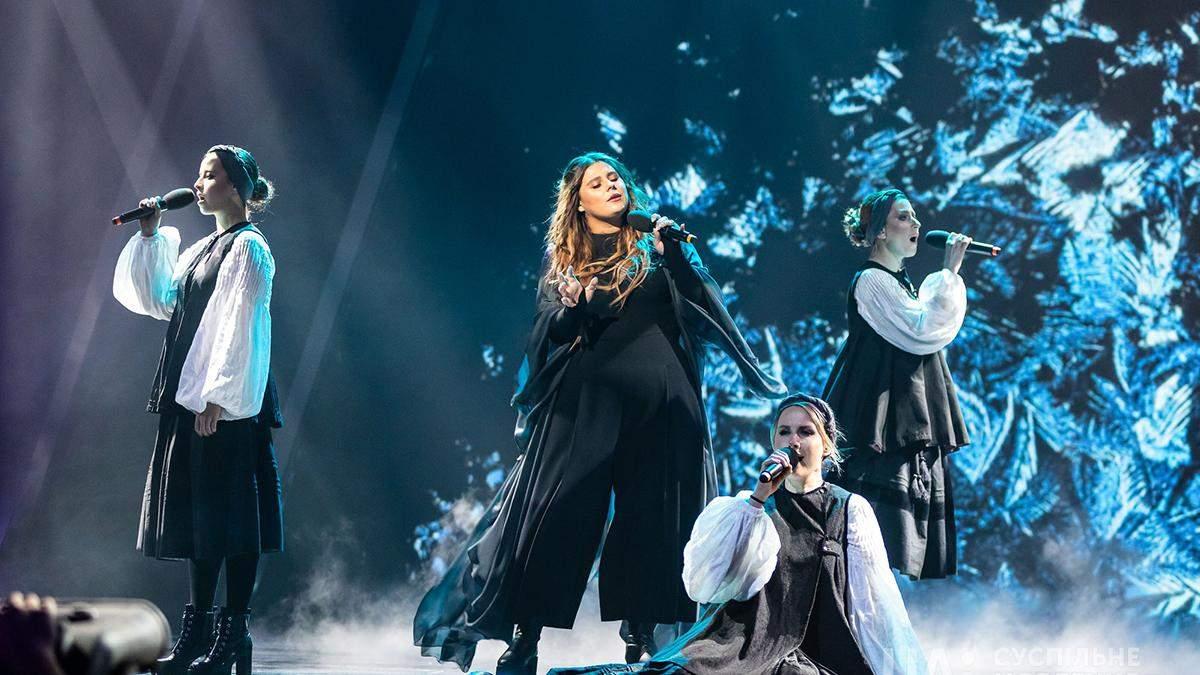 Судья Нацотбора Евровидения-2019 назвал главный недостаток выступления группы KAZKA
