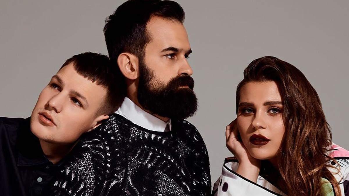 Группа KAZKA: Нацотбор Евровидения-2019