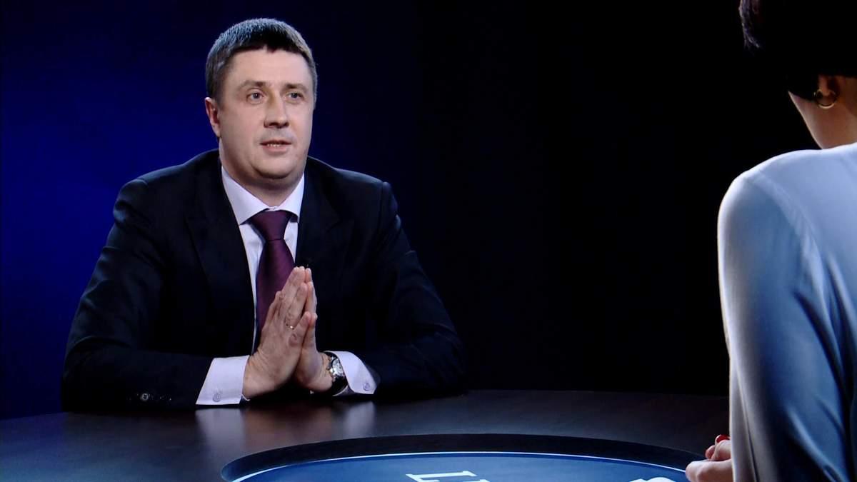 Краще не їхати туди взагалі, – Кириленко різко висловився про участь України у Євробаченні