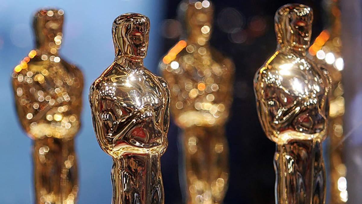 Як виглядатиме головна сцена церемонії Оскар-2019: з'явилось ефектне фото
