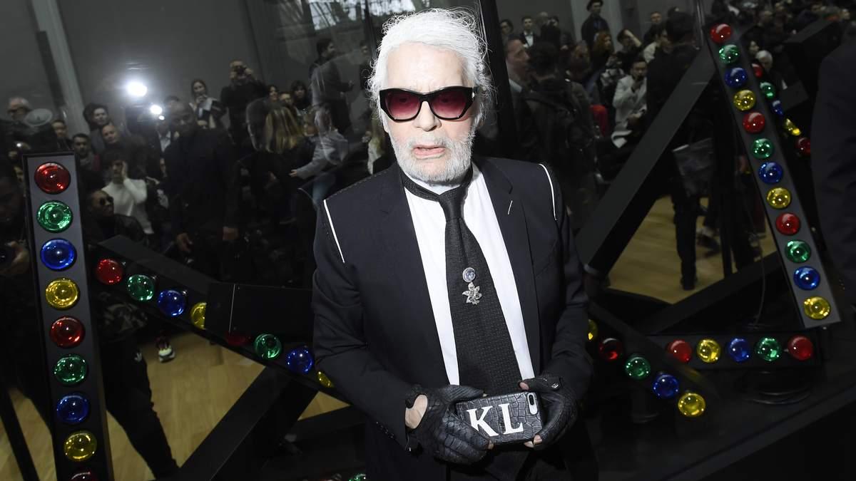 Помер Карл Лагерфельд - колекції Chanel, як Лагерфельд змінив світ моди
