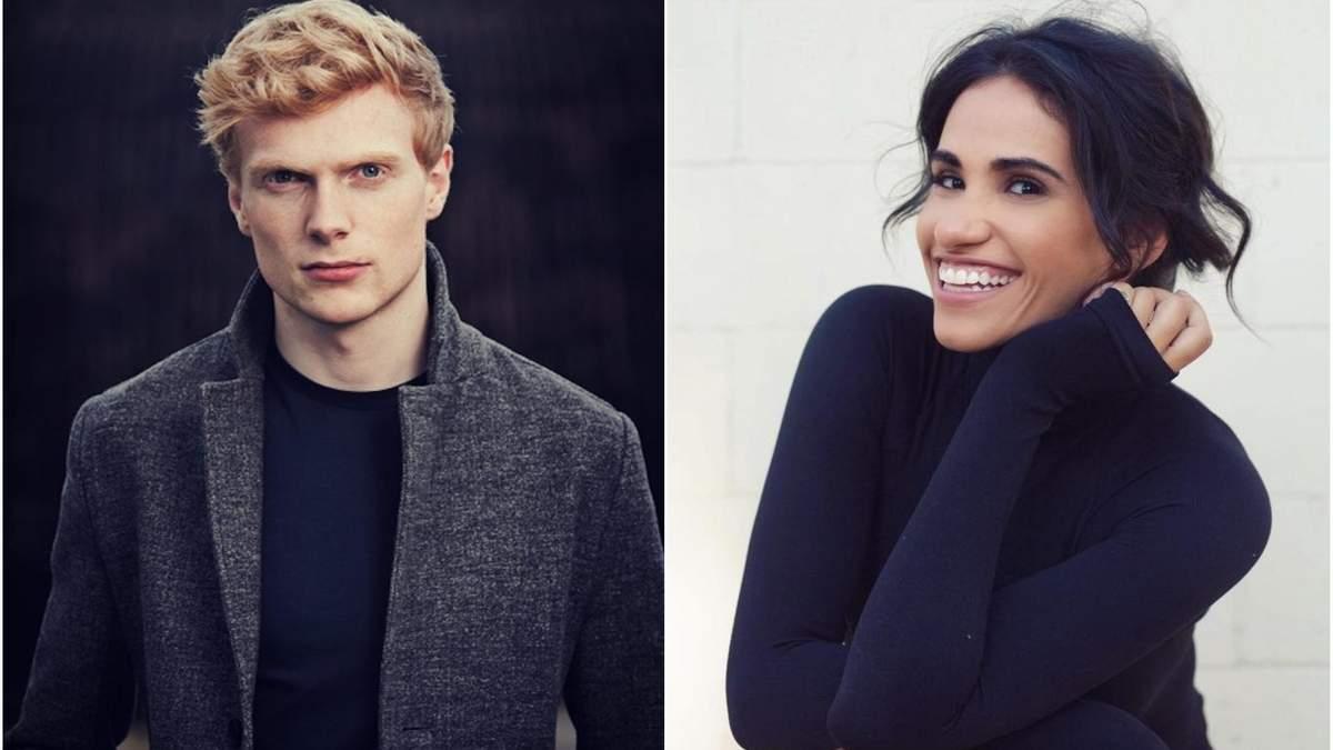Тіффані Мері Сміт і Чарлі Філд гратимуть Меган Маркл і принца Гаррі в новому фільмі