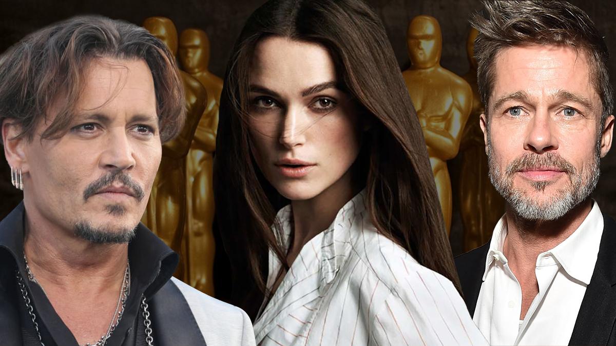 Голлівудські зірки, які ніколи не отримували Оскар