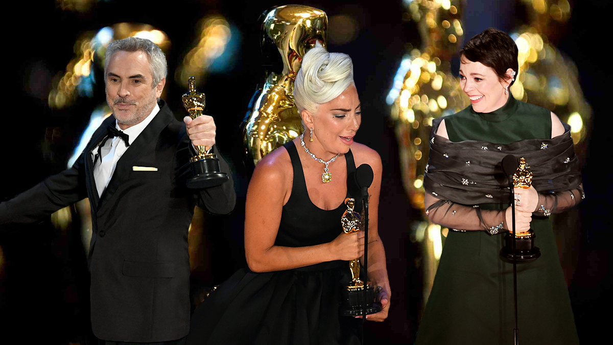 Переможці Оскар 2019 - список переможців у всіх номінаціях