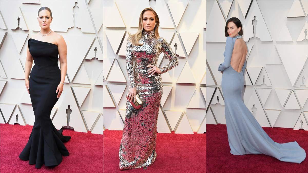 Оскар 2019 - фото с красной дорожки премии Оскар - лучшие образы