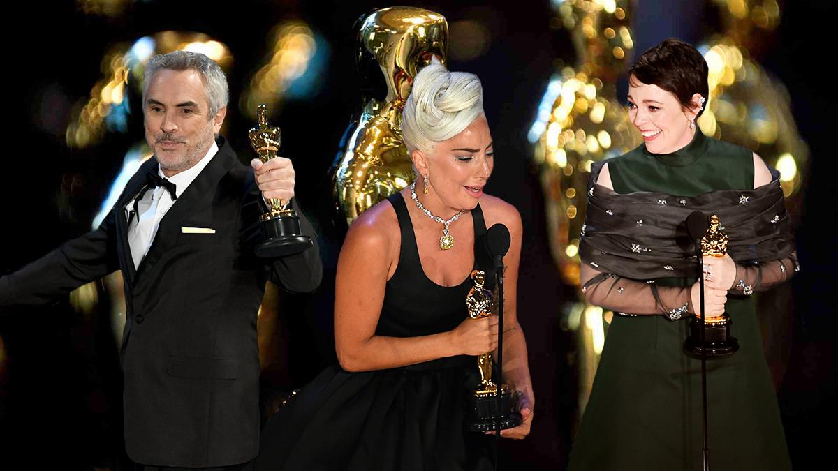 Победители Оскар 2019 - список победителей во всех номинациях на Оскар