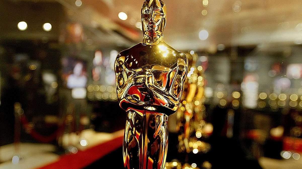Оскар 2019 дивитися онлайн - трансляція вручення - Україна