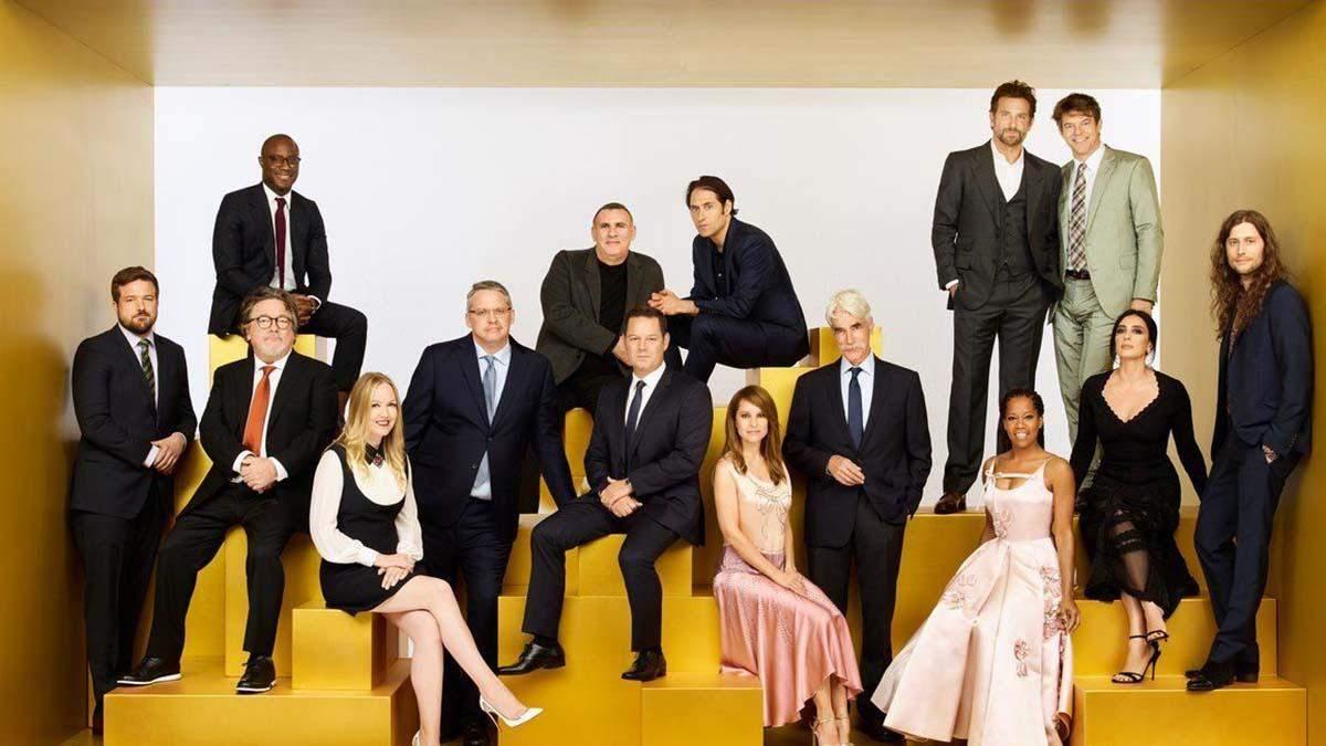 Номінанти премії Оскар-2019 зібрались у спільній фотосесії: ефектні кадри