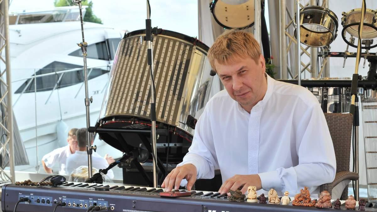 Известный продюсер заподозрил ФСБ в причастности к нацотбору Евровидения