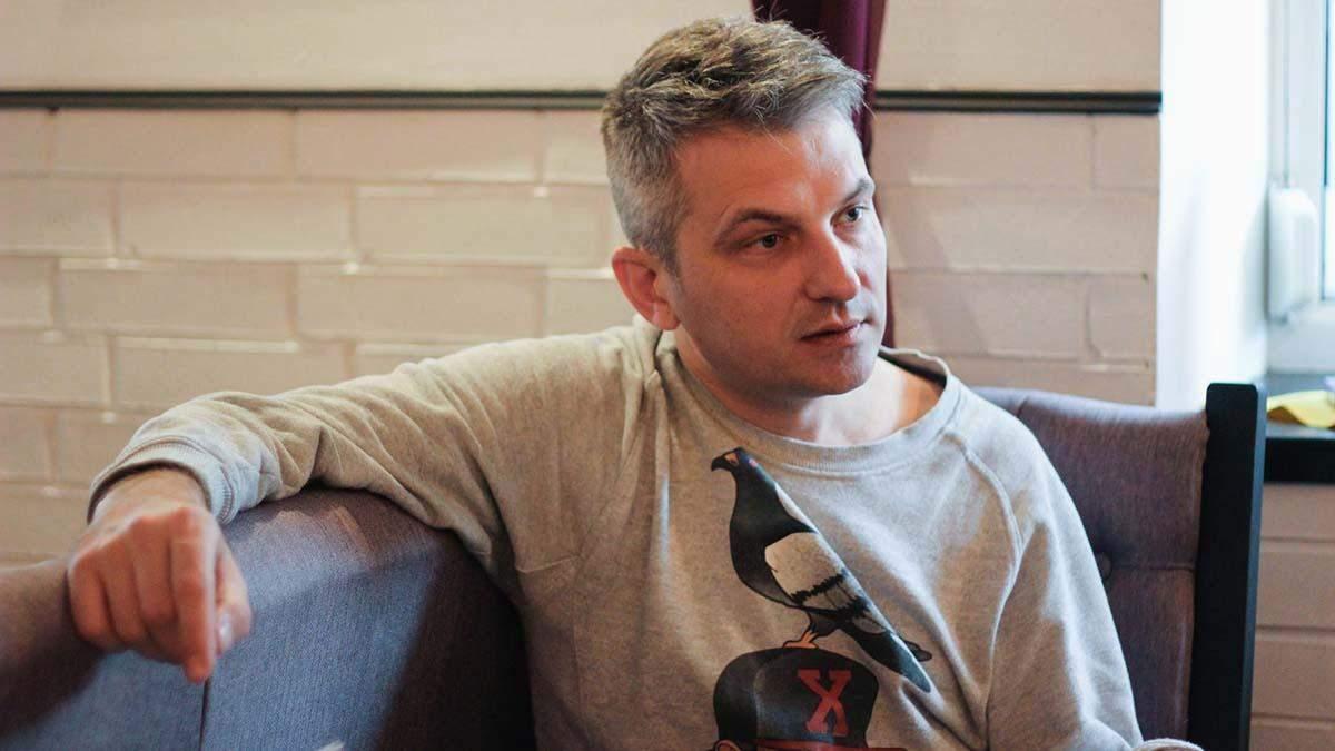 Повідок короткий, Сергію, – журналіст Скрипін дав резонансну відповідь Притулі