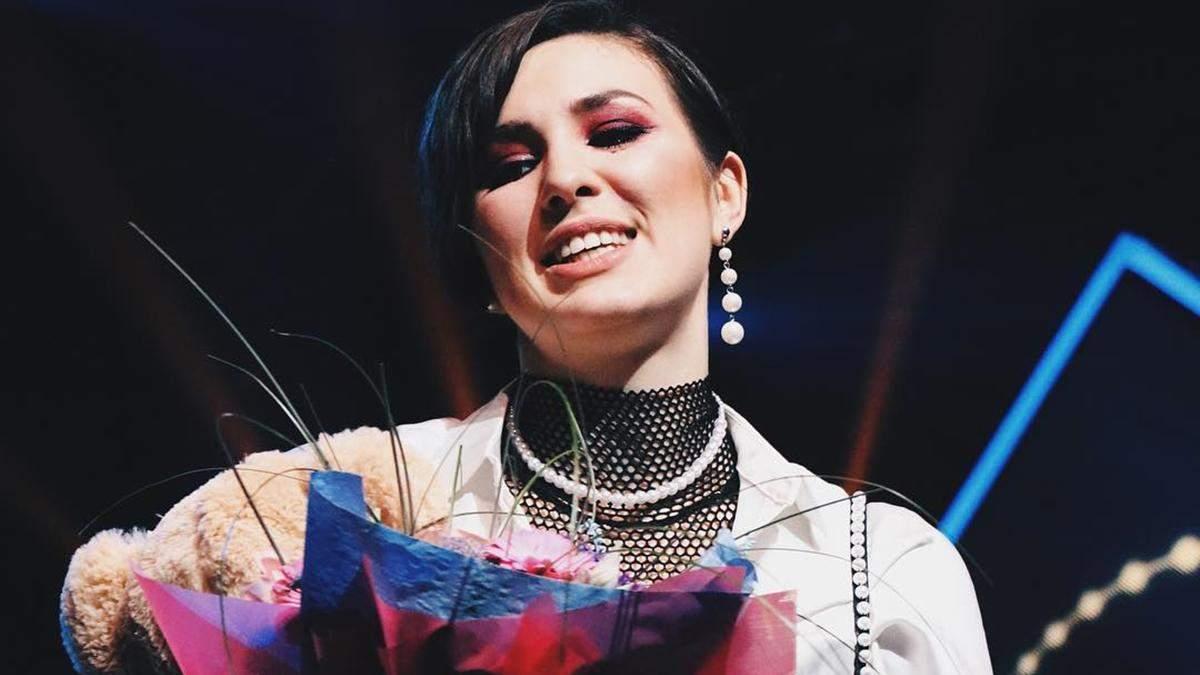 Согласны ли вы с победой MARUV на Нацотборе на Евровидение-2019