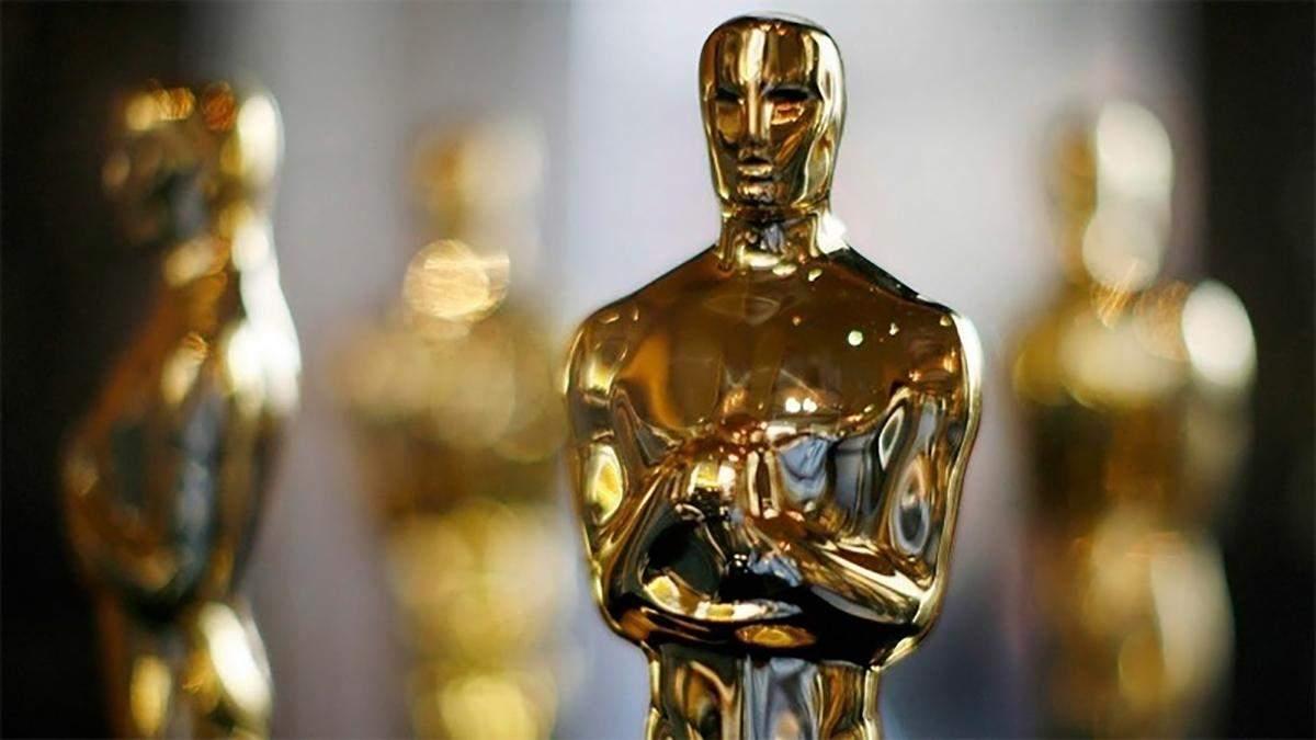 Цікаві факти про Оскар-2019, які можуть вас здивувати