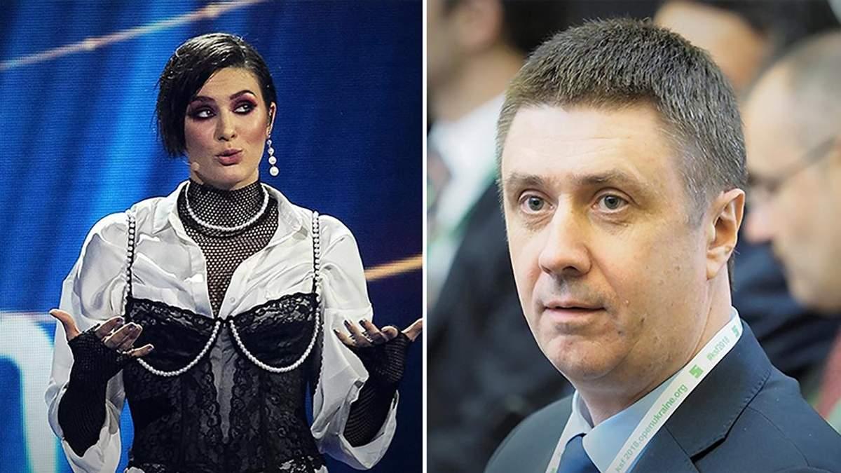 Кириленко прокомментировал решение MARUV отказаться от поездок в Россию ради Евровидения