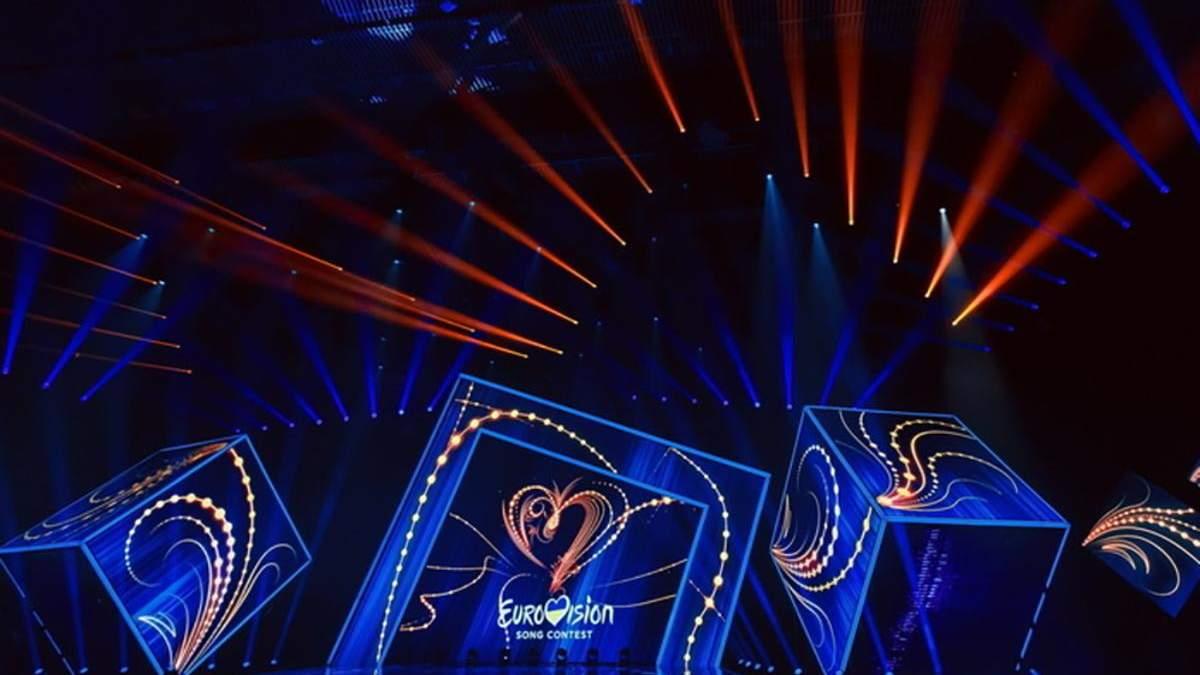 Поки не відомо, хто поїде на Євробачення від України