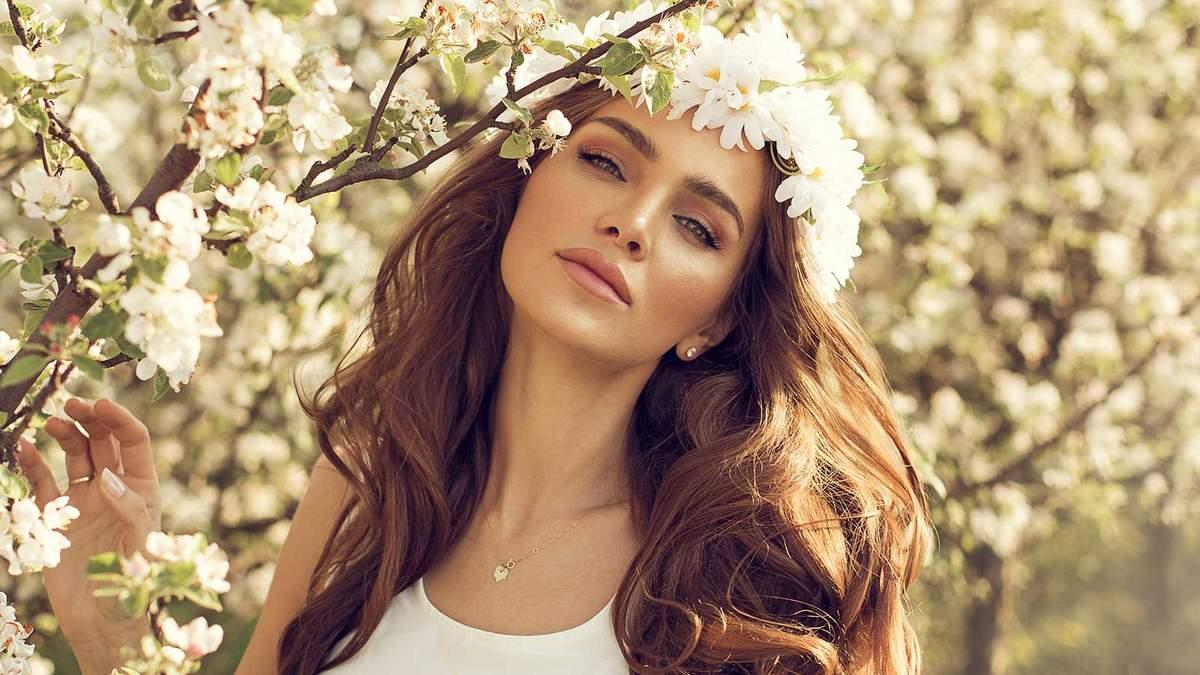.Як підготувати волосся до весни