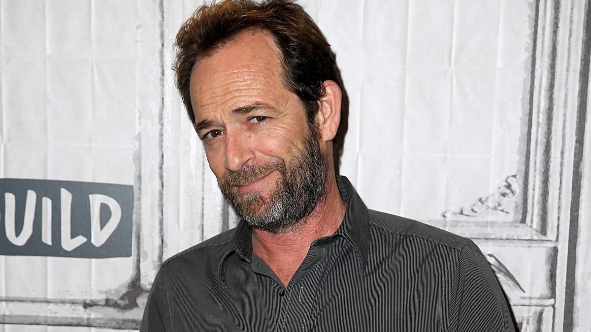 Умер Люк Перри – причина смерти Люка Перри, актера Беверли-Хиллз, 90210