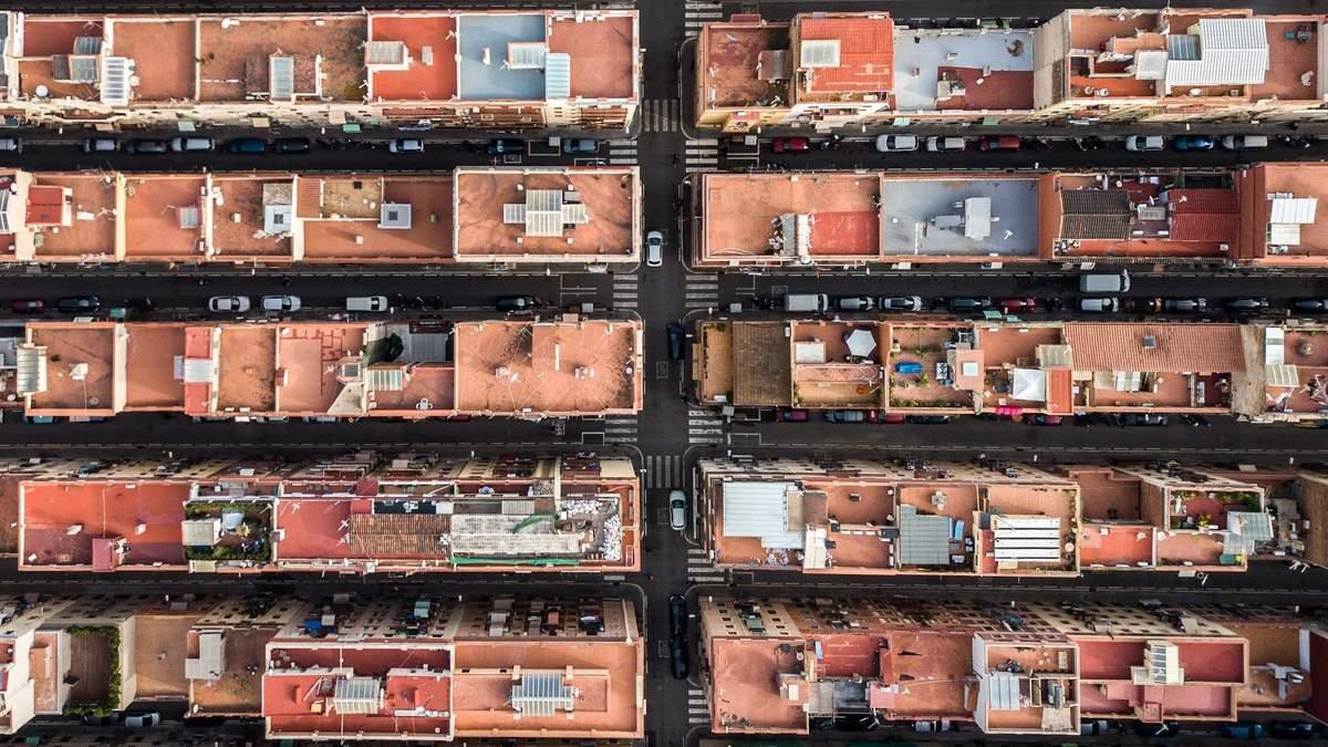 Барселона, которую не видят туристы: неожиданный взгляд на столицу Каталонии