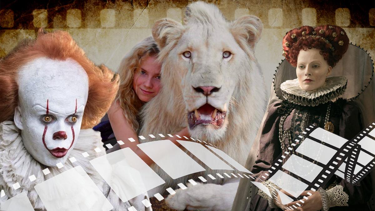 Фильми 2019 ТОП - смотреть трейлеры лучших фильмов 2019 года