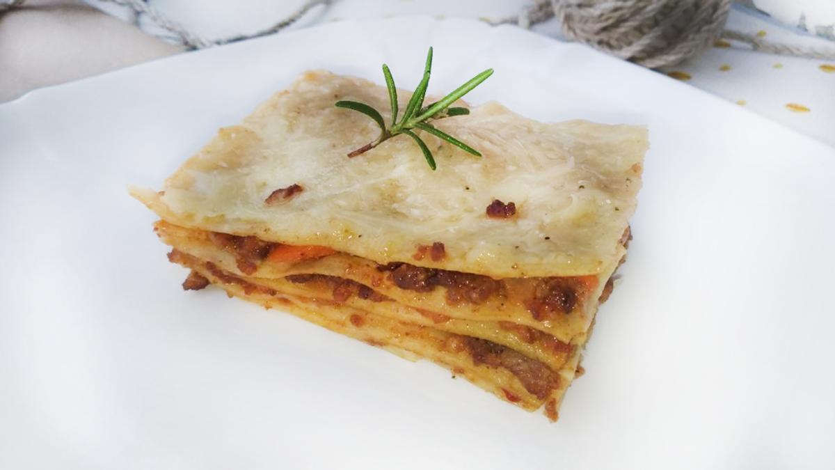 Лазанья – рецепт приготовления классического итальянского блюда