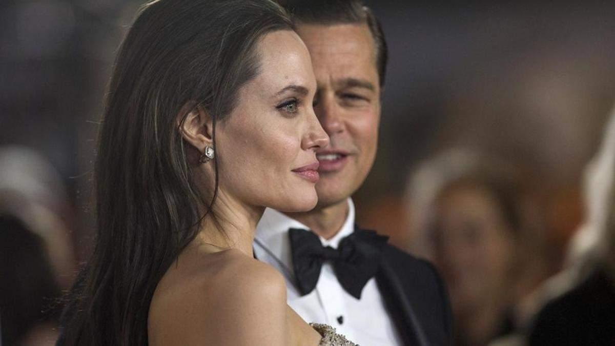 Бред Пітт та Анджеліна Джолі планують пришвидшити процес розлучення, – ЗМІ