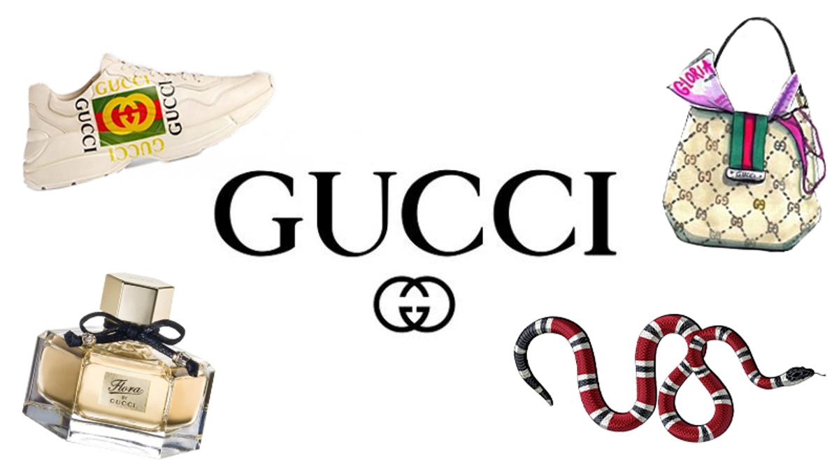 Історія створення Gucci
