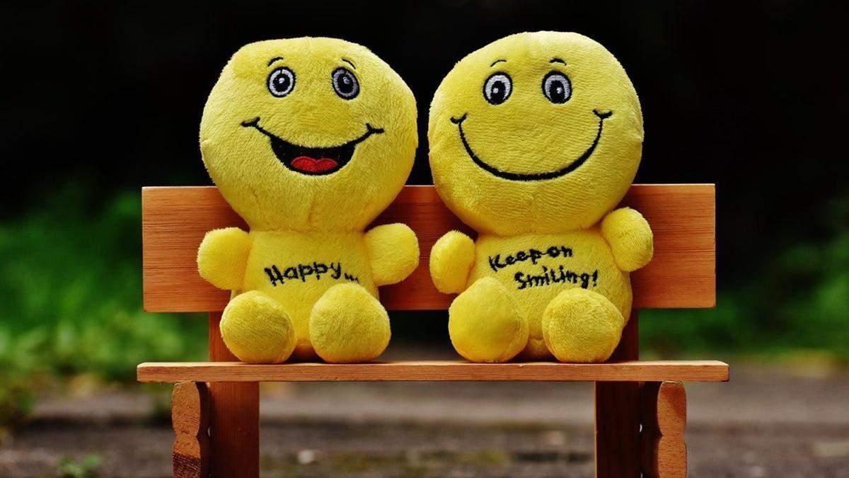 День щастя: 10 простих речей, які щоденно приносять радість