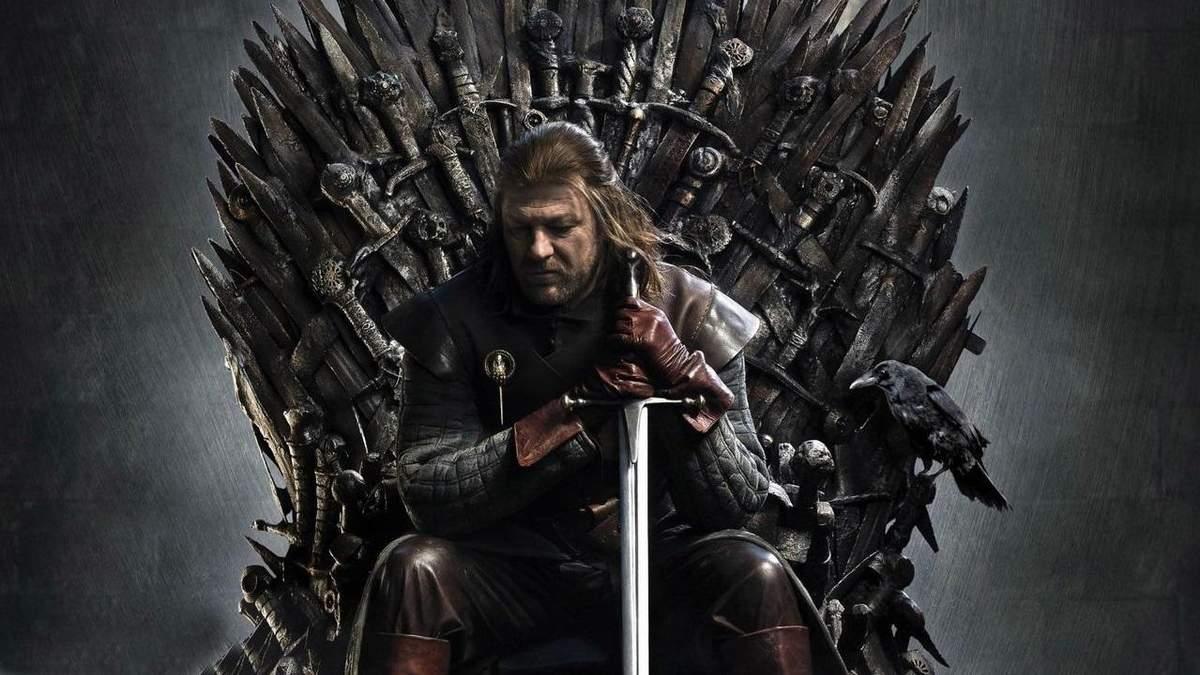 """Творці """"Гри престолів"""" заховали 6 оригінальних тронів у різних куточках світу: як їх знайти"""
