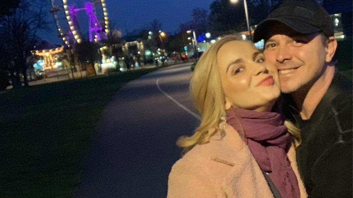 Телеведуча Лілія Ребрик збентежила прихильників кадрами з Австрії: деталі