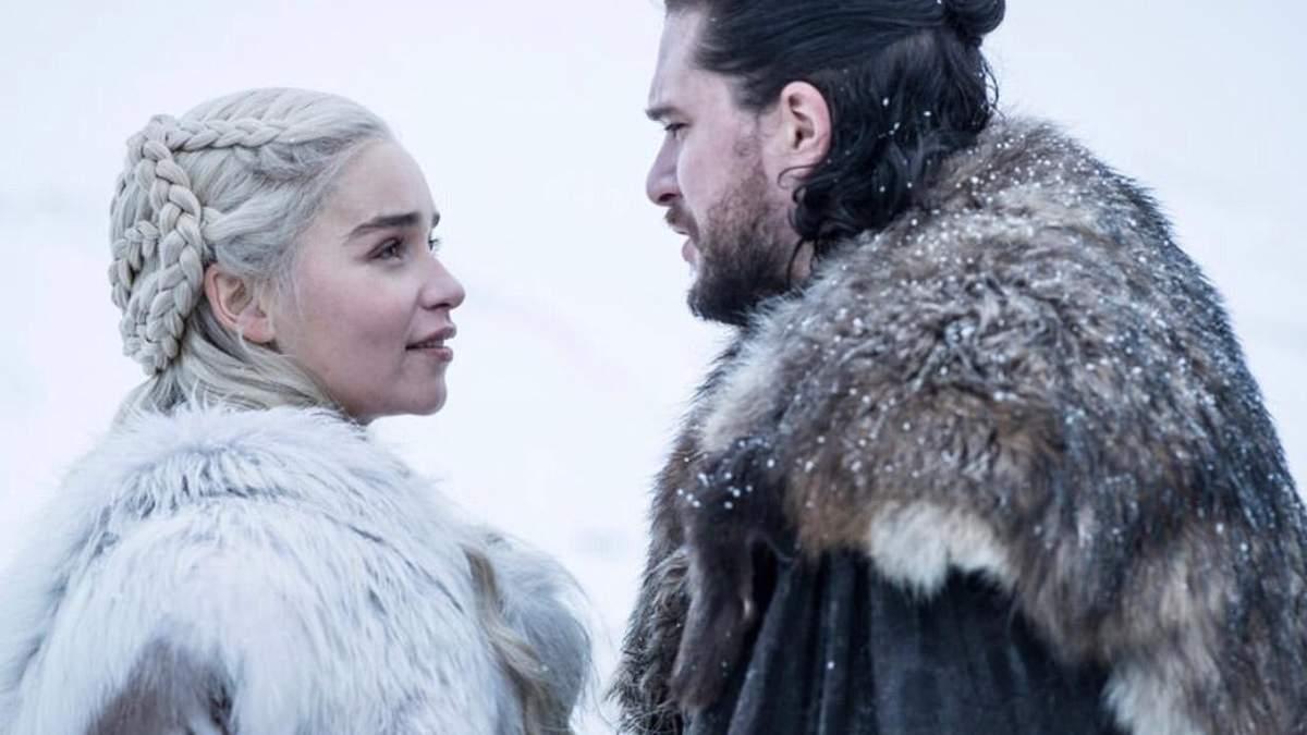 """""""Гра престолів"""" 8 сезон: в мережі з'явився проморолик фінального сезону"""