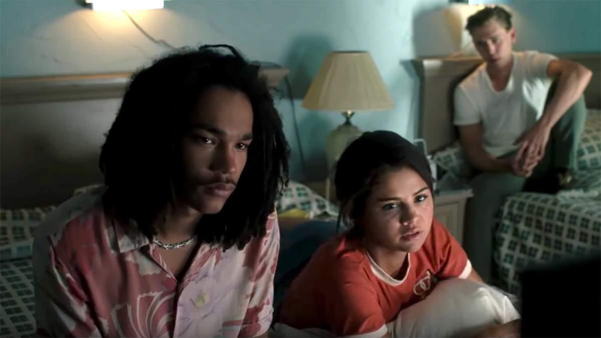 """Вперше після депресії: в мережі з'явився трейлер до фільму """"Мертві не вмирають"""" з Селеною Гомес"""
