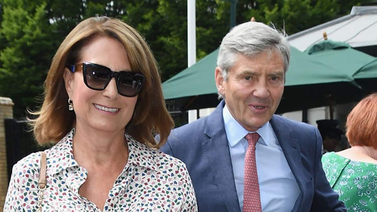 Мама Кейт Міддлтон потрапила у гучний скандал через приниження колег