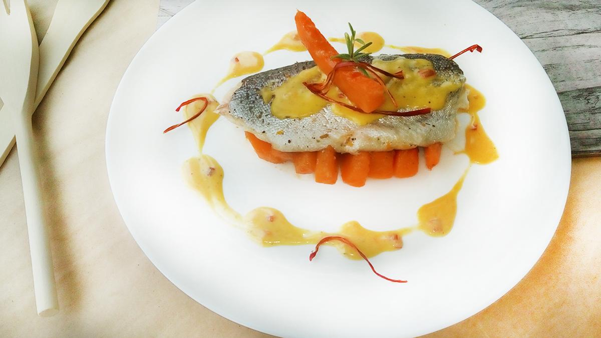 Як розібрати рибу на філе
