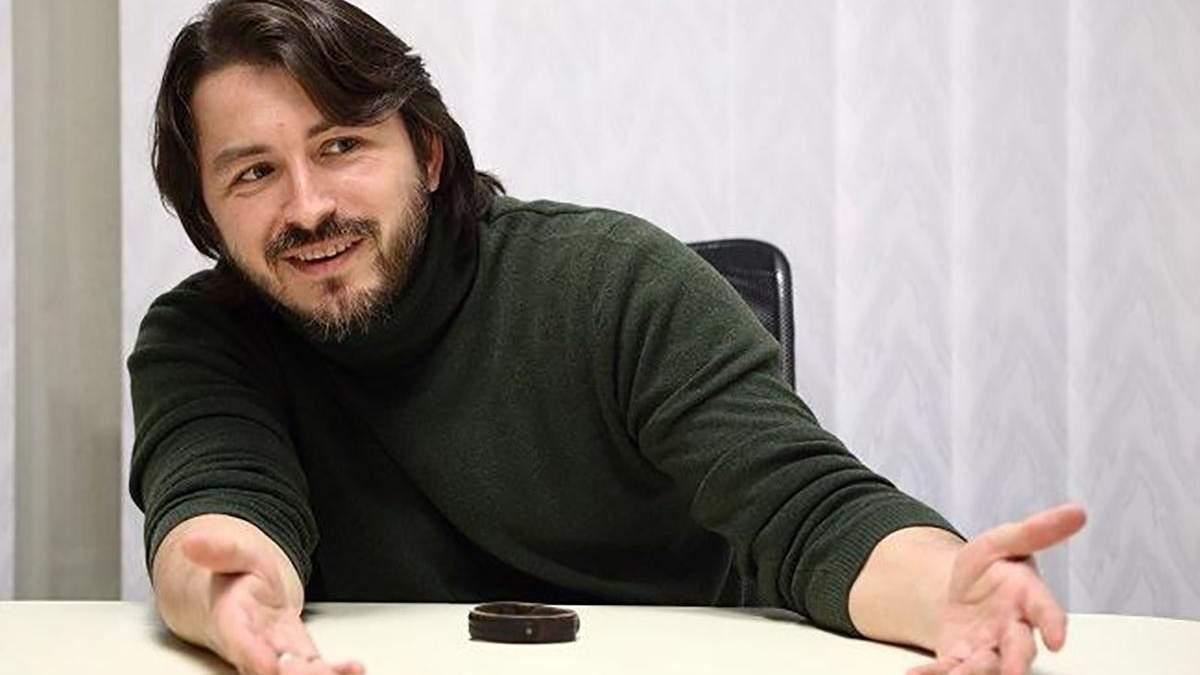 Сергей Притула раскритиковал украинцев