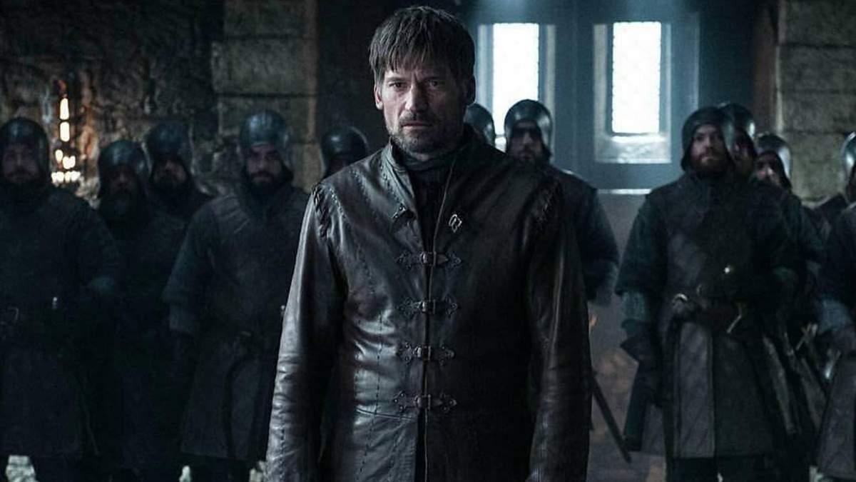 """Друга серія серіалу """"Гра престолів 8 сезон"""" з'явилася в мережі до офіційної прем'єри"""