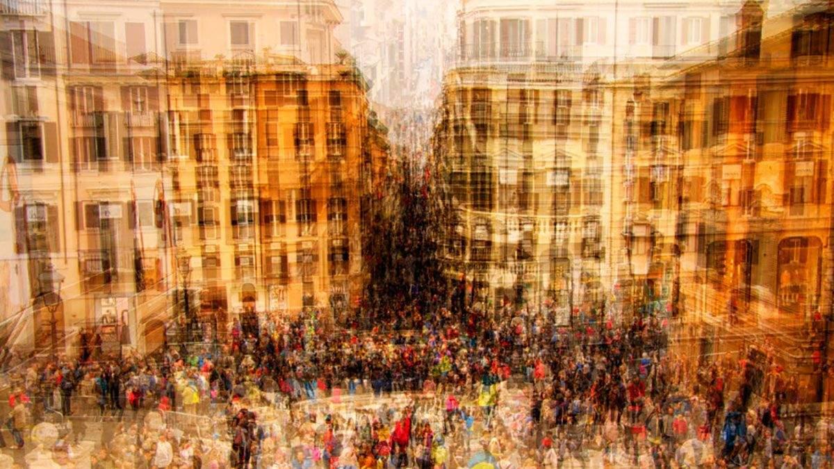 Площадь Испании (Рим)