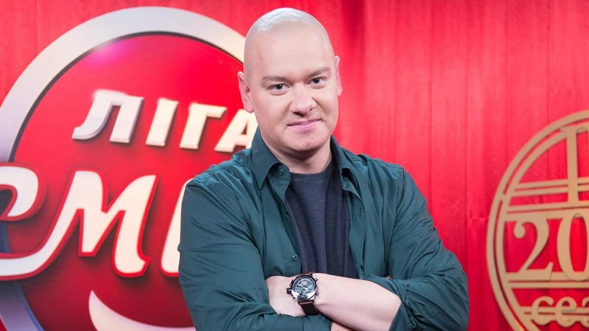 Евгений Кошевой.