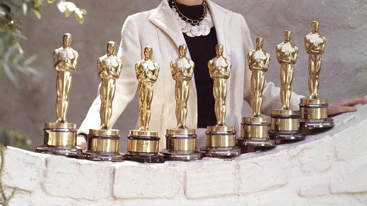 Организаторы премии Оскар-2020 изменили правила