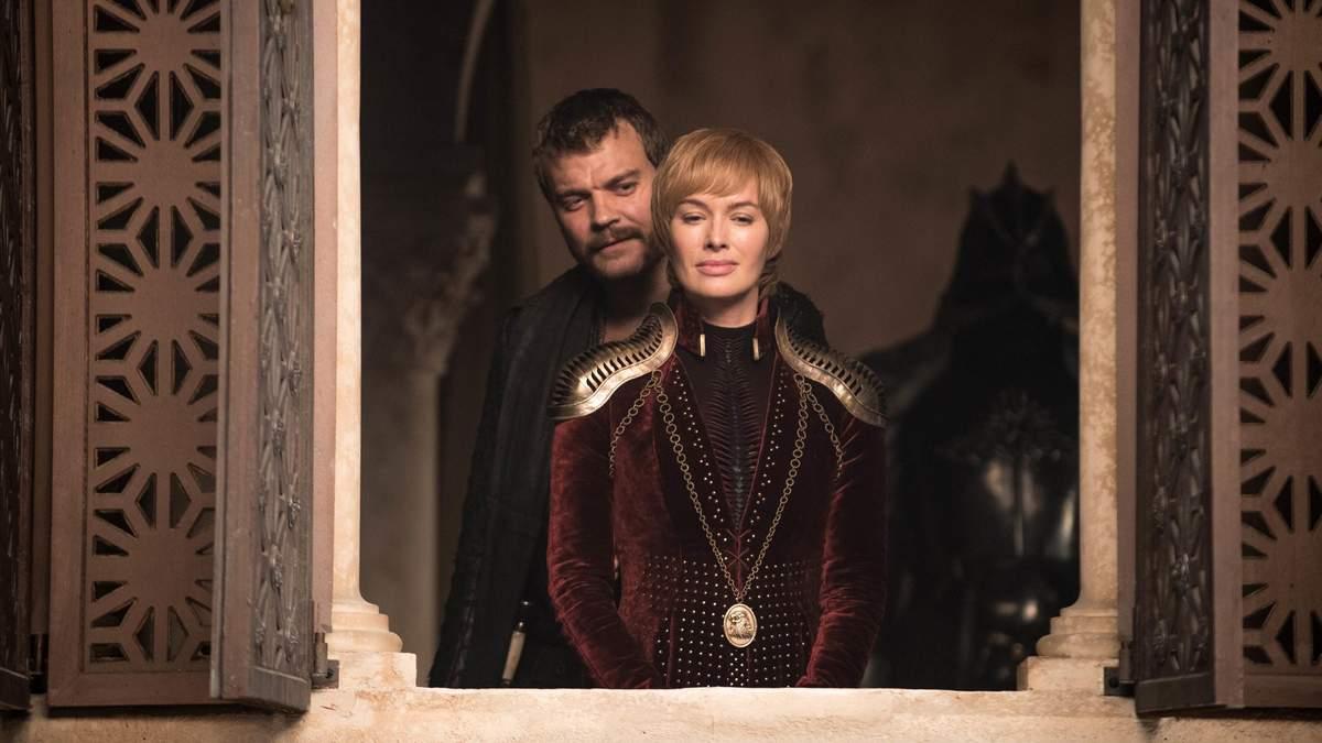 Гра престолів 8 сезон 4 серія - трейлер 4 серії дивитися онлайн